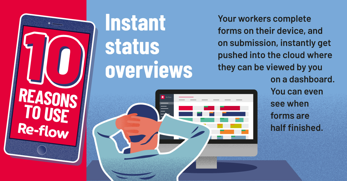 10 reasons instant status overviews
