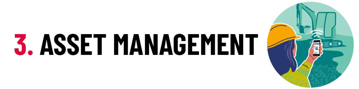 3 Asset Management
