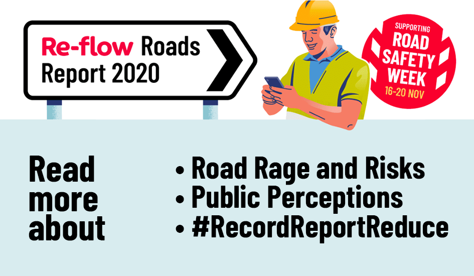 Re-flow Roads Report 2020