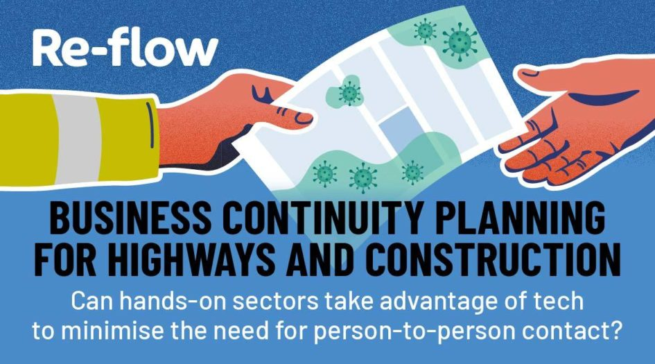 Are UK highways and construction companies ready?