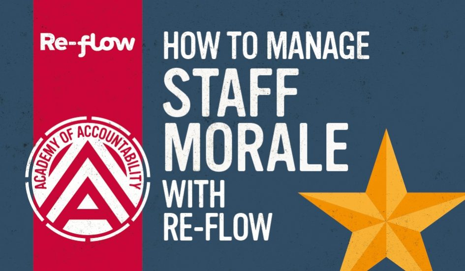 4 ways Re-flow can help to motivate workers