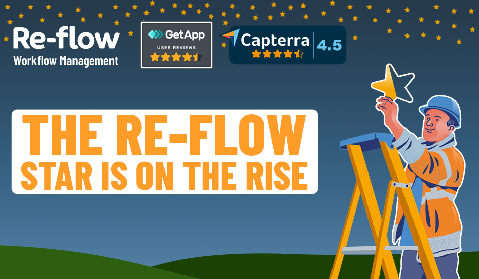 The rising star of Re-flow