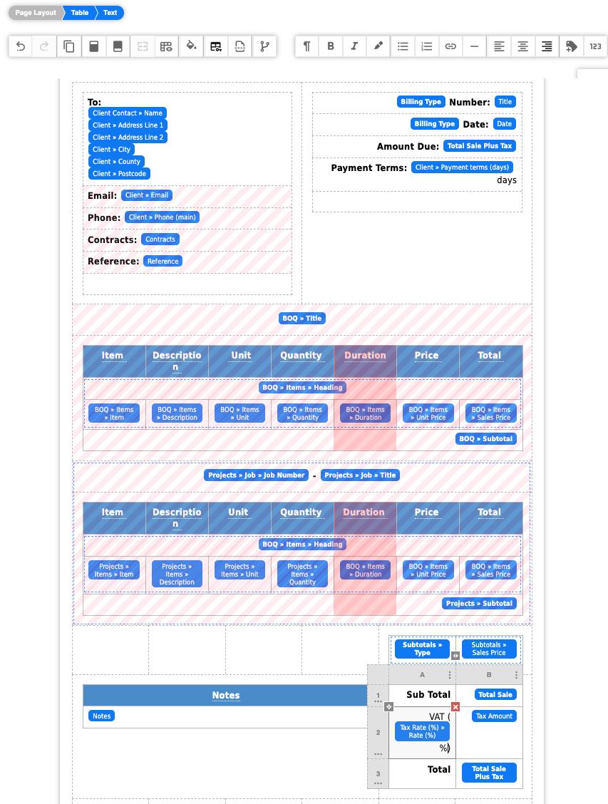 Custom pdf templates article ready 1
