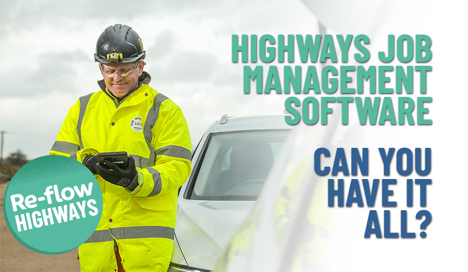 Plug and Play with our new Highways Software