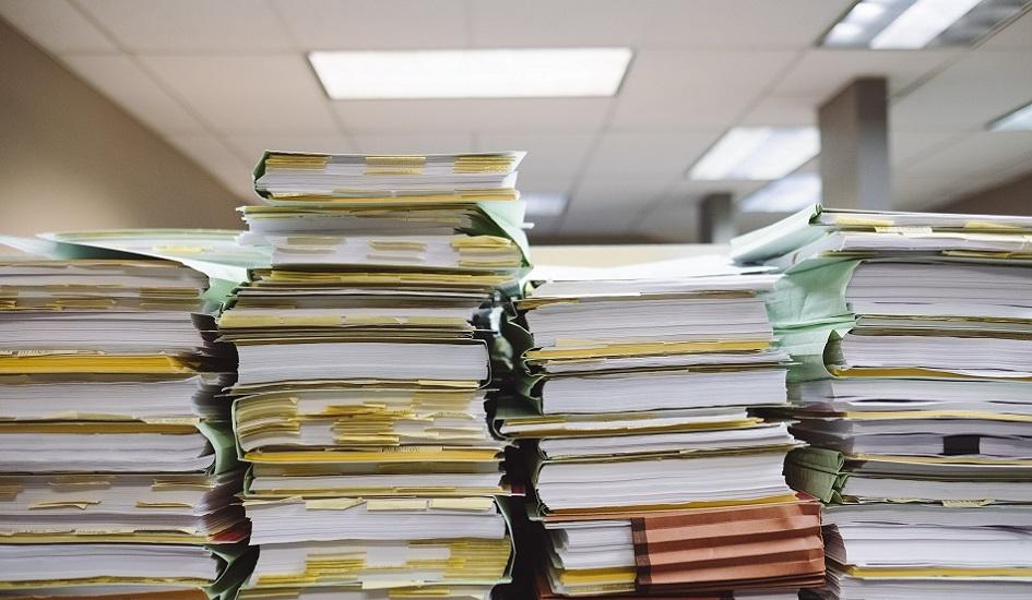 Paperwork costs £1,500 per employee/year